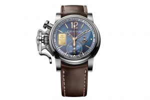 Read more about the article 2021年10月 新作CHRONOFIGHTER VINTAGE Lim Emergency Gold が発売